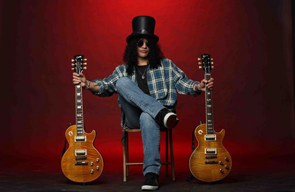 slash-gibson-les-paul-guitars