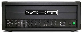 VHT Sig:X Amplifier Head Review