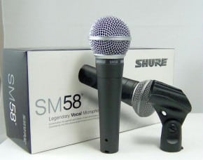 Choosing the Right Microphone 1