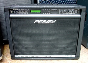 Peavey Amplifiers