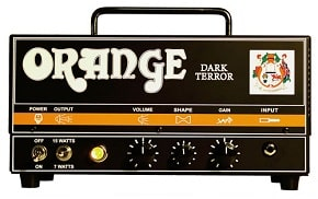 Orange Dark Terror Guitar Amplifier