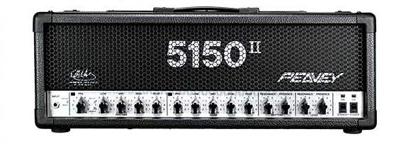 Peavey 5150 II Hands-On Review