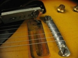 Finding Vintage Guitar Rare Parts Online