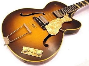 Höfner 456 Guitar