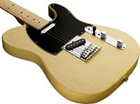 60th Fender Telecaster Guitar Review