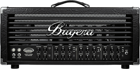 Bugera TRIREC - Boutique Style Amplifier Head