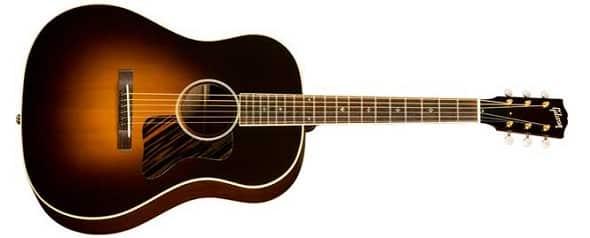 Gibson Jackson Browne Model 1 Acoustic Guitar (Vintage Sunburst)