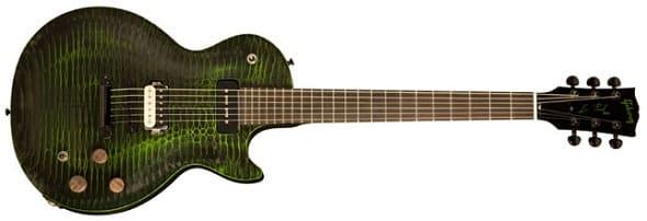 Gibson BFG Les Paul Gator