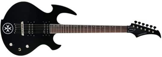 Malden Subhuman Guitar Review