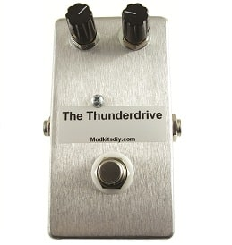 Thunderdrive Pedal modkitsdiy
