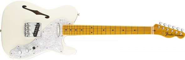 Fender Telecaster Guitars