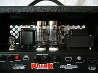 Krank Amplifiers