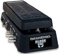 Black Cat Moan Guitar Wah Pedal