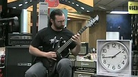 Wolrds fastest guitar player