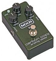 MRX Guitar Pedal Review