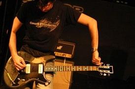 Travis Bean Guitars