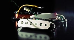 Guitar Pickups Single-Coil vs Humbucker