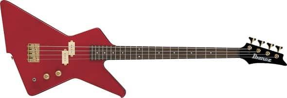 Ibanez Destroyer Bass Guitars
