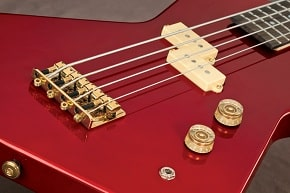 Ibanez Destroyer Bass Guitar