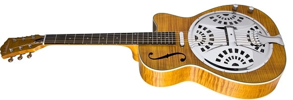 News: Washburn Resonator Series Guitars