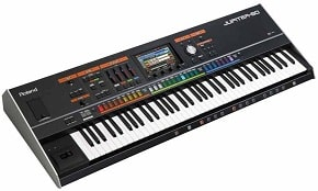 Roland Jupiter-80 Synthesizer Review
