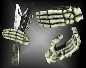 GuitarGrip Guitar Hanger